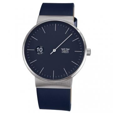 Davis Center 2107 Horloge 40mm