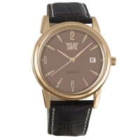 Davis horloge 1906