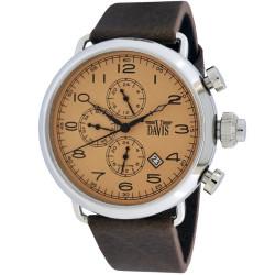 Davis horloge Franklin 1932