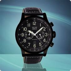 Davis Horloge Aviamatic 0452
