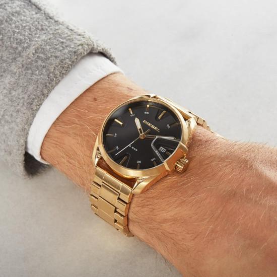 Diesel DZ1865 MS9 Horloge 44mm