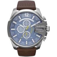 Diesel Mega Chief  DZ4281 Horloge 52mm