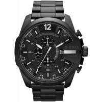 Diesel Mega Chief DZ4283 Horloge 52mm