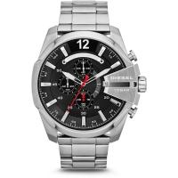 Diesel Mega Chief DZ4308 Horloge 52mm