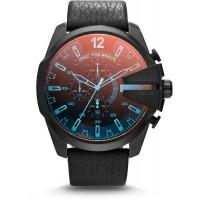 Diesel Mega Chief  DZ4323 Horloge 52mm