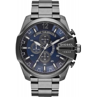 Diesel Mega Chief DZ4329 Horloge 52mm