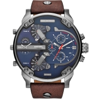 Diesel Mr. Daddy DZ7314 Horloge 57mm