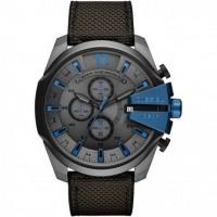Diesel DZ4500 Mega Chief Horloge