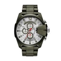 Diesel DZ4478 Mega Chief Horloge 54mm