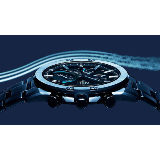 Casio Edifice EQB-1000D-1AER Bluetooth Solar