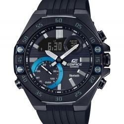 Casio Edifice ECB-10PB-1AEF Horloge 45mm