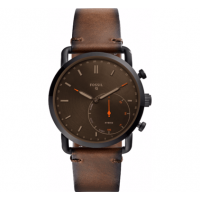 Fossil Q FTW1149 Q Commuter Hybride 44mm