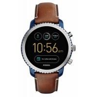 Fossil Q FTW4004 Q Explorist smartwatch 44mm