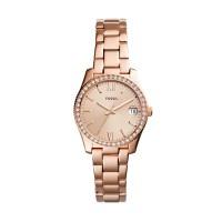 Fossil ES4318 Scarlette horloge 32mm