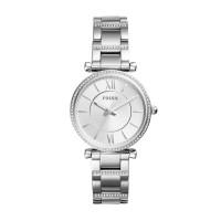 Fossil ES4341 Carlie horloge 35mm