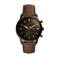 Fossil FS5437 Townsman Horloge 44mm