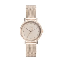 Fossil ES4364 Neely Horloge 34mm