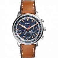 Fossill FS5414 Goodwin Horloge 44mm