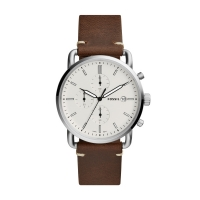 Fossil FS5402 Commuter horloge 42mm
