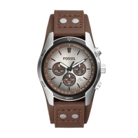Fossil CH2565 Coachman horloge 44mm