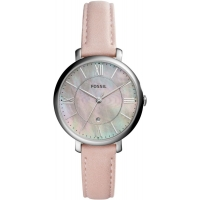 Fossil ES4151 Jacqueline horloge 36mm