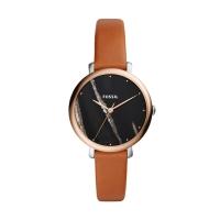 Fossil ES4378 Jacqueline horloge 36mm