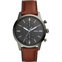 Fossil FS5522 Townsman Horloge 44mm