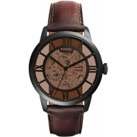 Fossil ME3098 Townsman Horloge 44mm