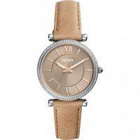 Fossil ES4343 Carlie Horloge