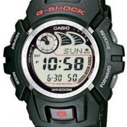 Casio G-SHOCK G-2900F-1VER