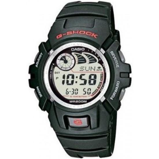 Casio G-SHOCK G-2900F-1VER