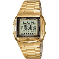 Casio Retro DB-360GN-9AEF Horloge 43mm