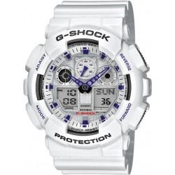 Casio G-SHOCK GA-100A-7AER