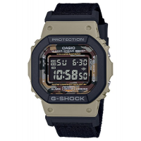 G-Shock DW-5610SUS-5ER Gratis 2e band