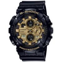 G-Shock GA-140GB-1A1ER Garish 140