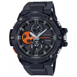 G-Shock GST-B100B-1A4ER G-Steel Bluetooth