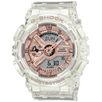 G-Shock GMA-S110SR-7AER Transparent