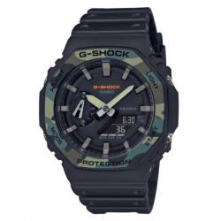 G-Shock GA-2100SU-1AER Horloge