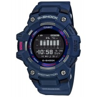 G-Shock GBD-100-2A Bluetooth