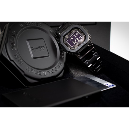 Casio G-Shock GMW-B5000GD-1 LIMITED EDITION