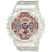 G-Shock GMA-S120SR-7AER Transparent