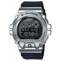 G-Shock GM-6900-1ER New Metal Special
