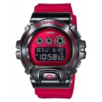G-Shock GM-6900B-4ER New Metal Special