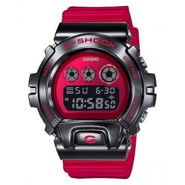 G-Shock GM-6900B-4ER New Metal Special
