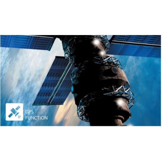 G-Shock GBD-H1000-4ER Solar