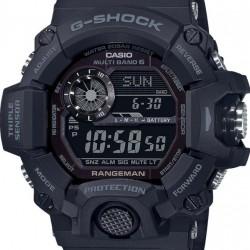 Casio G-SHOCK GW-9400-1BER Solar