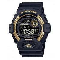 G-Shock G-8900GB-1ER Black Gold