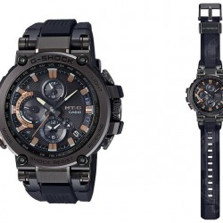 Casio G-Shock MTG-B1000TJ-1AER TAI CHI Tie-up