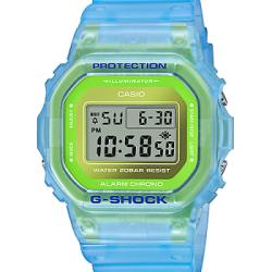 G-Shock  DW-5600LS-2ER Skeleton