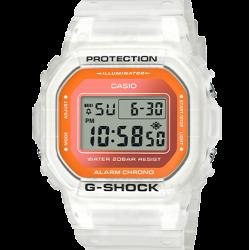 G-Shock DW-5600LS-7ER Skeleton